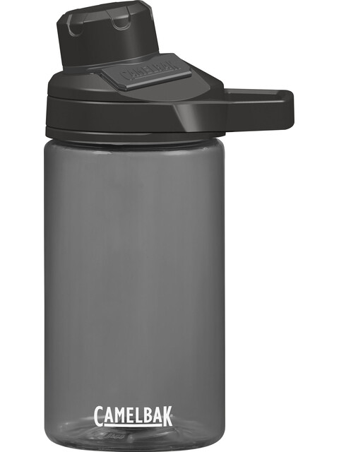 CamelBak Chute Mag Bottle Kids 400ml charcoal